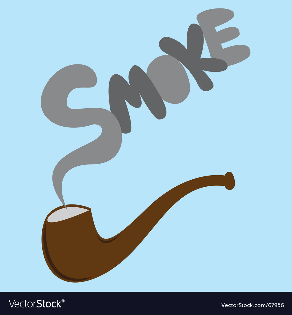 and so instead of thinking i could do it straight away no problem i started to look at other smoke vectors