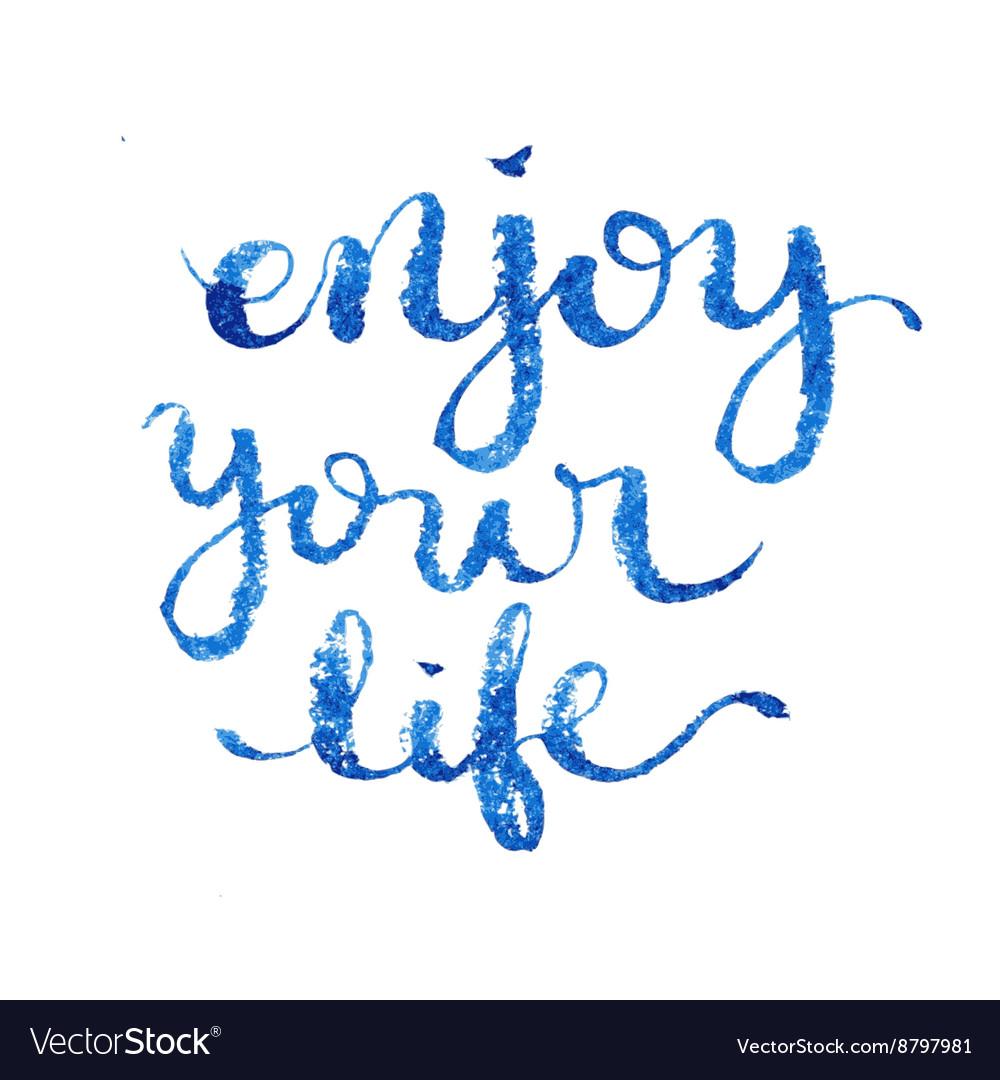 Enjoy Your Life Pdf