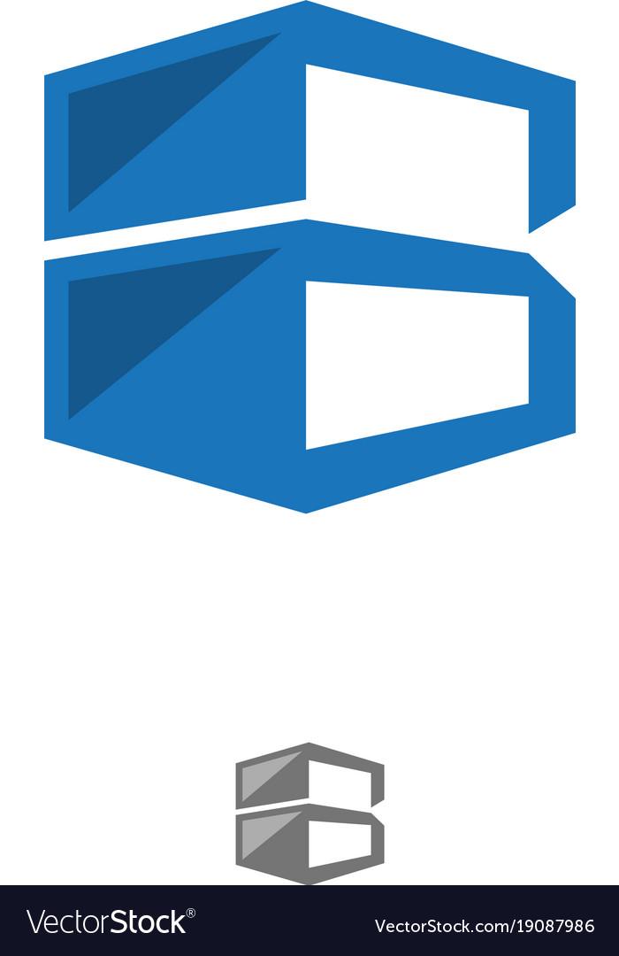 B letter storage