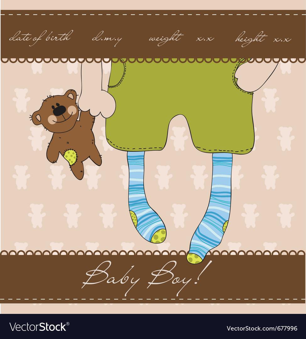 Baboy card