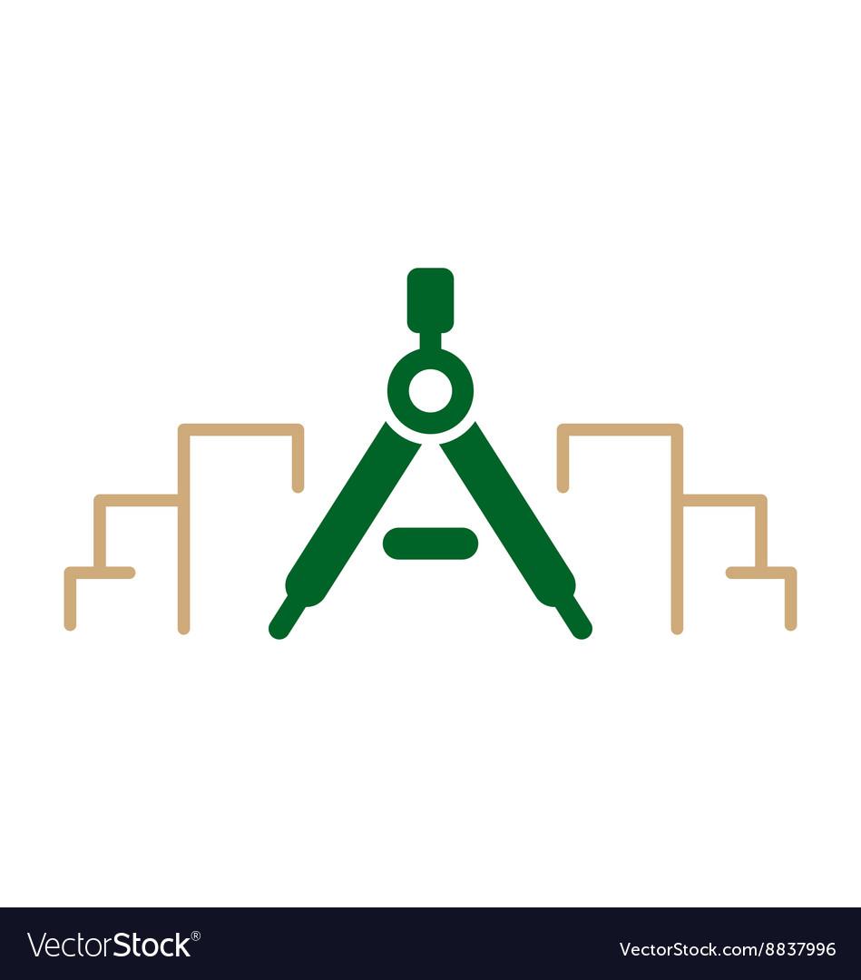 Modern architecture logo
