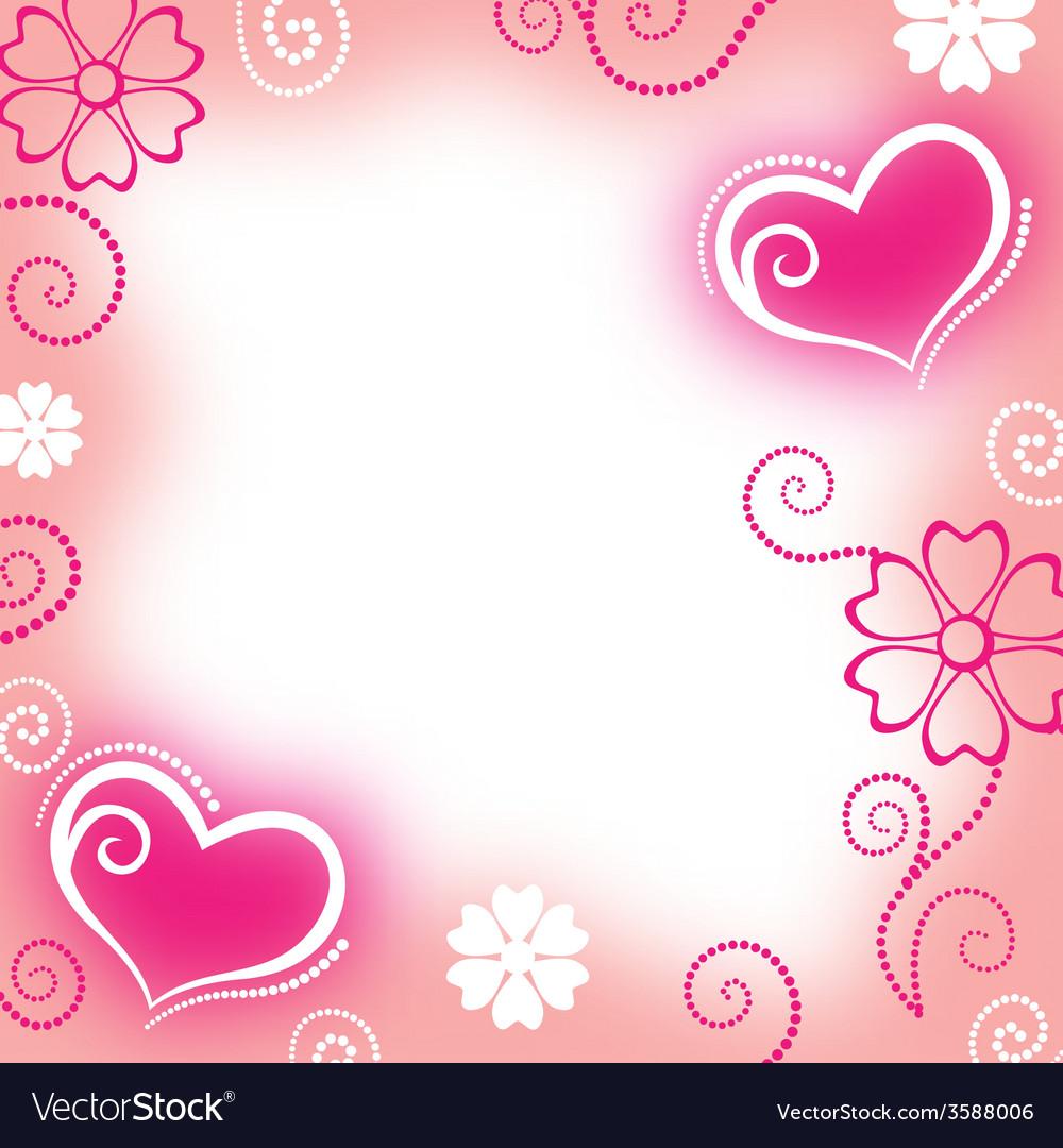 Heart blur