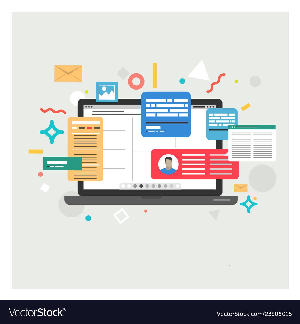 Content marketing seo optimization