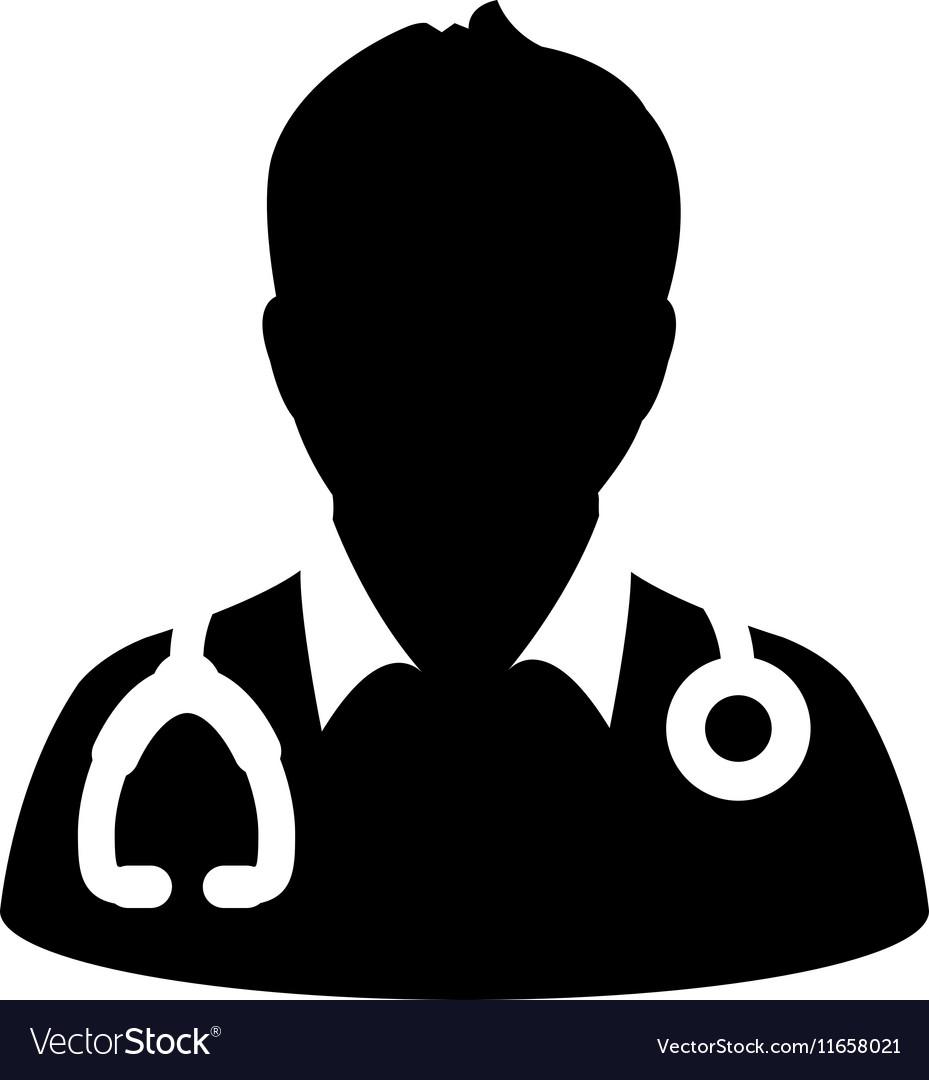 Doctor Physician Nurse Medical Healthcare Icon