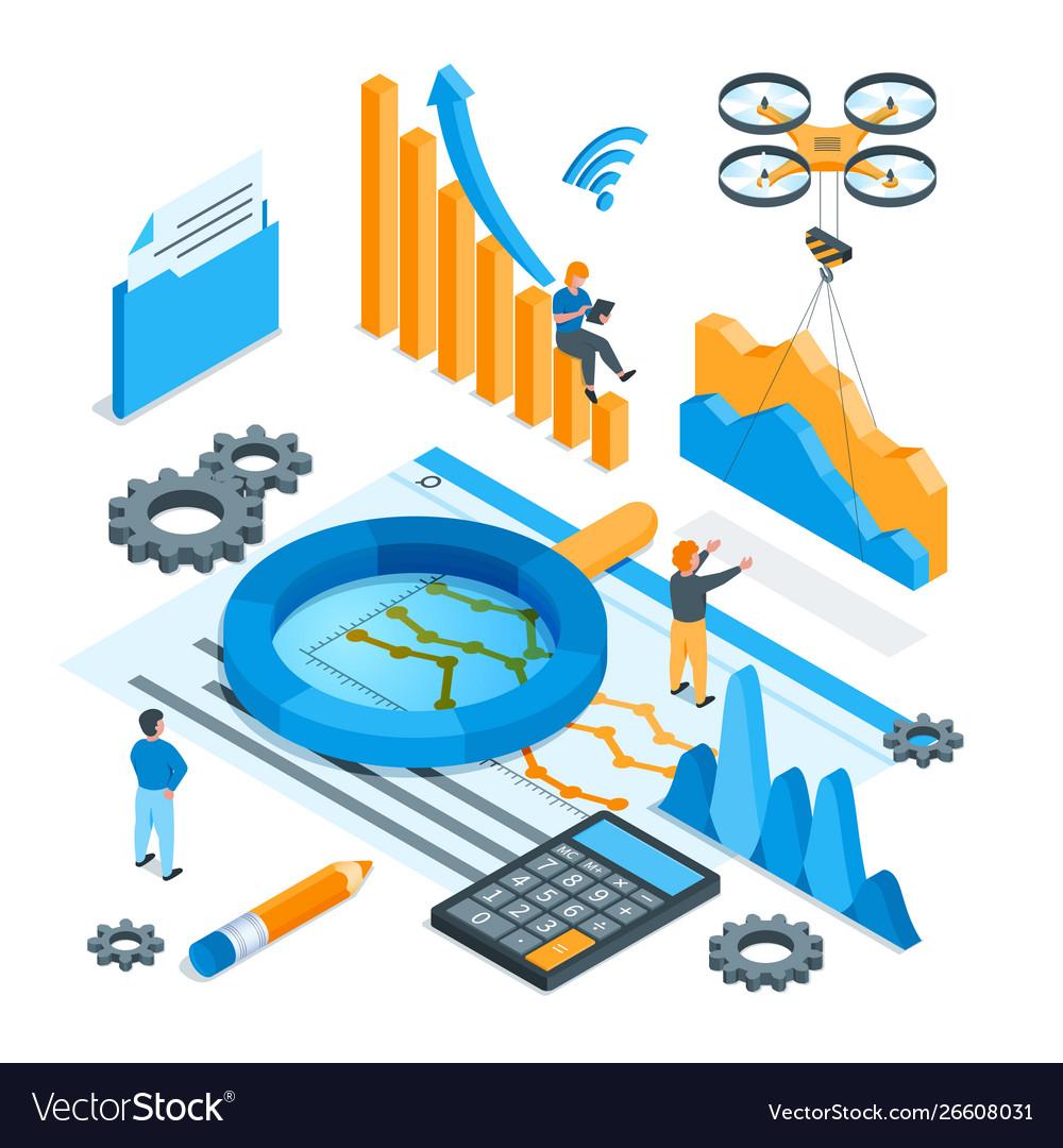 Data analysis concept 02
