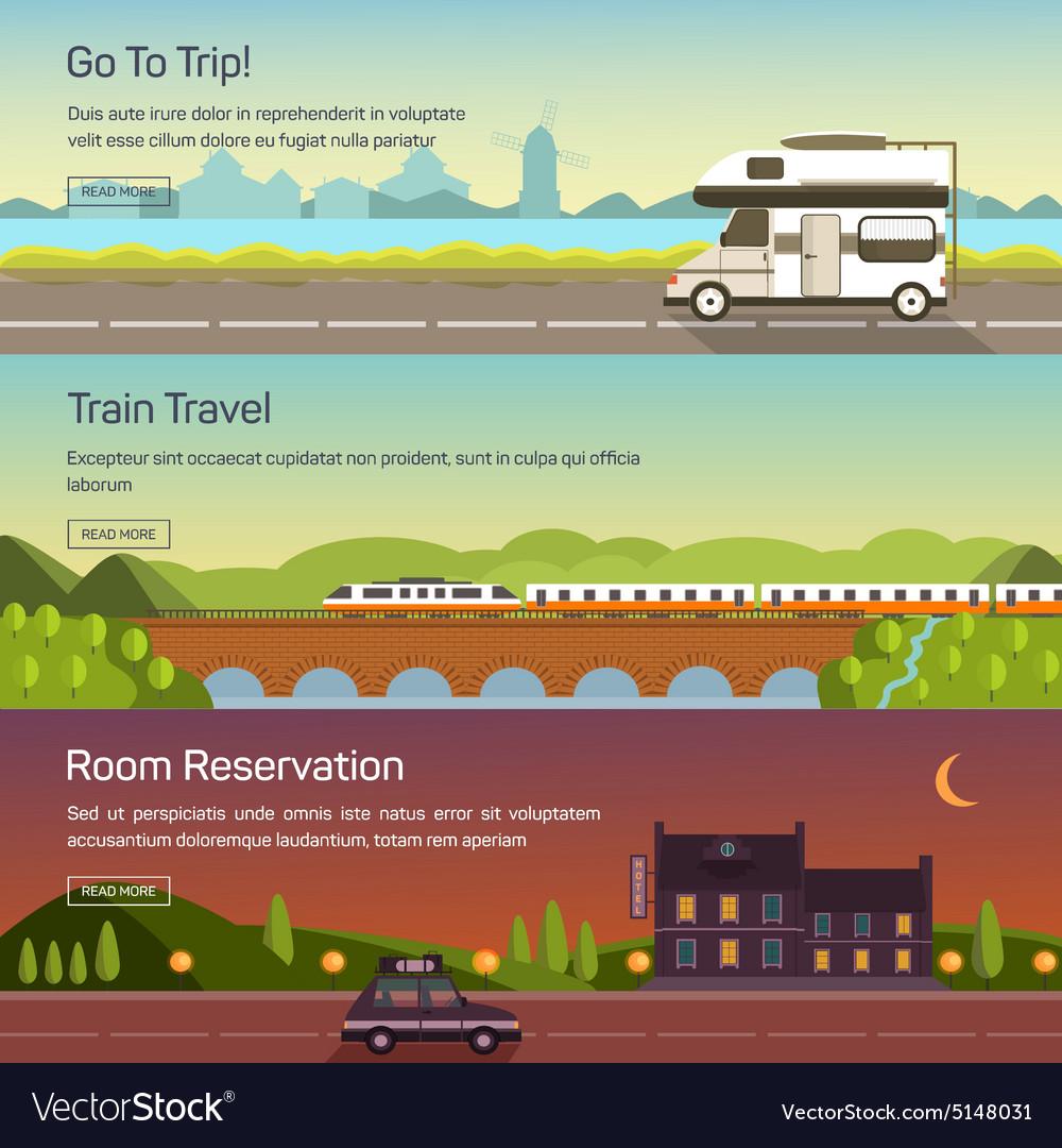 Set travelling