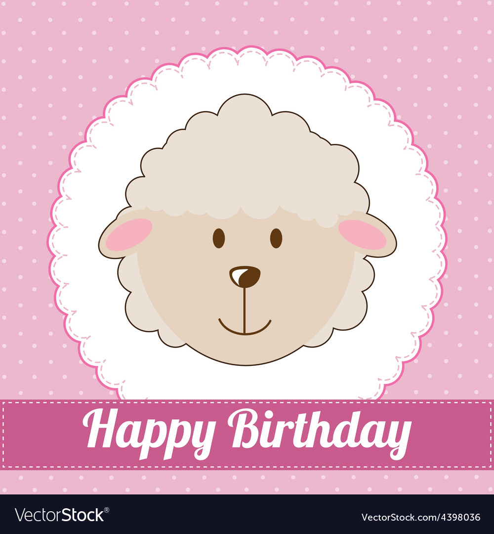 Born & Sheep Vector Images (65)