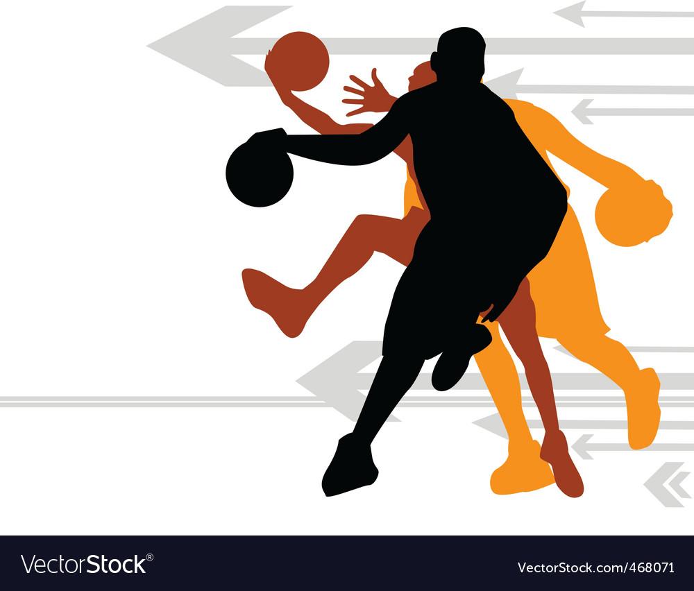 Basketball direction