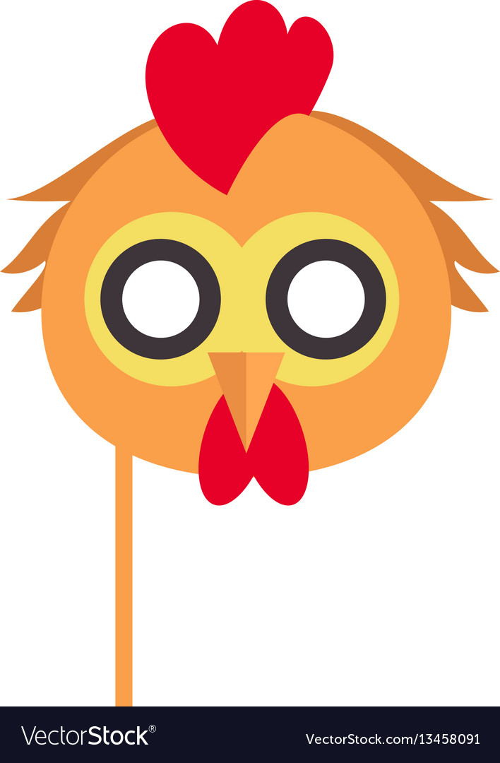 Chicken Head Mask Vector Images 35 Alibaba.com offers 1,205 chicken masks products. vectorstock