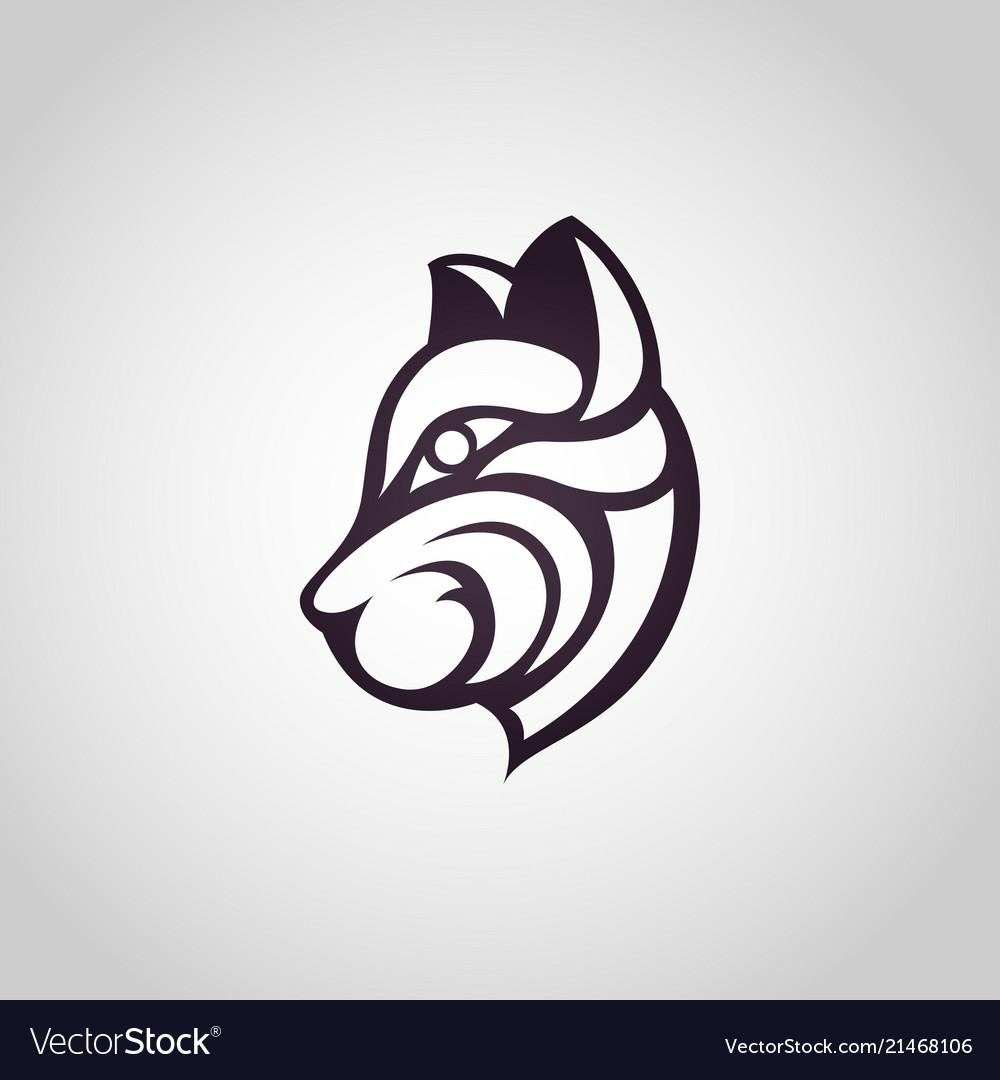 Fox logo icon