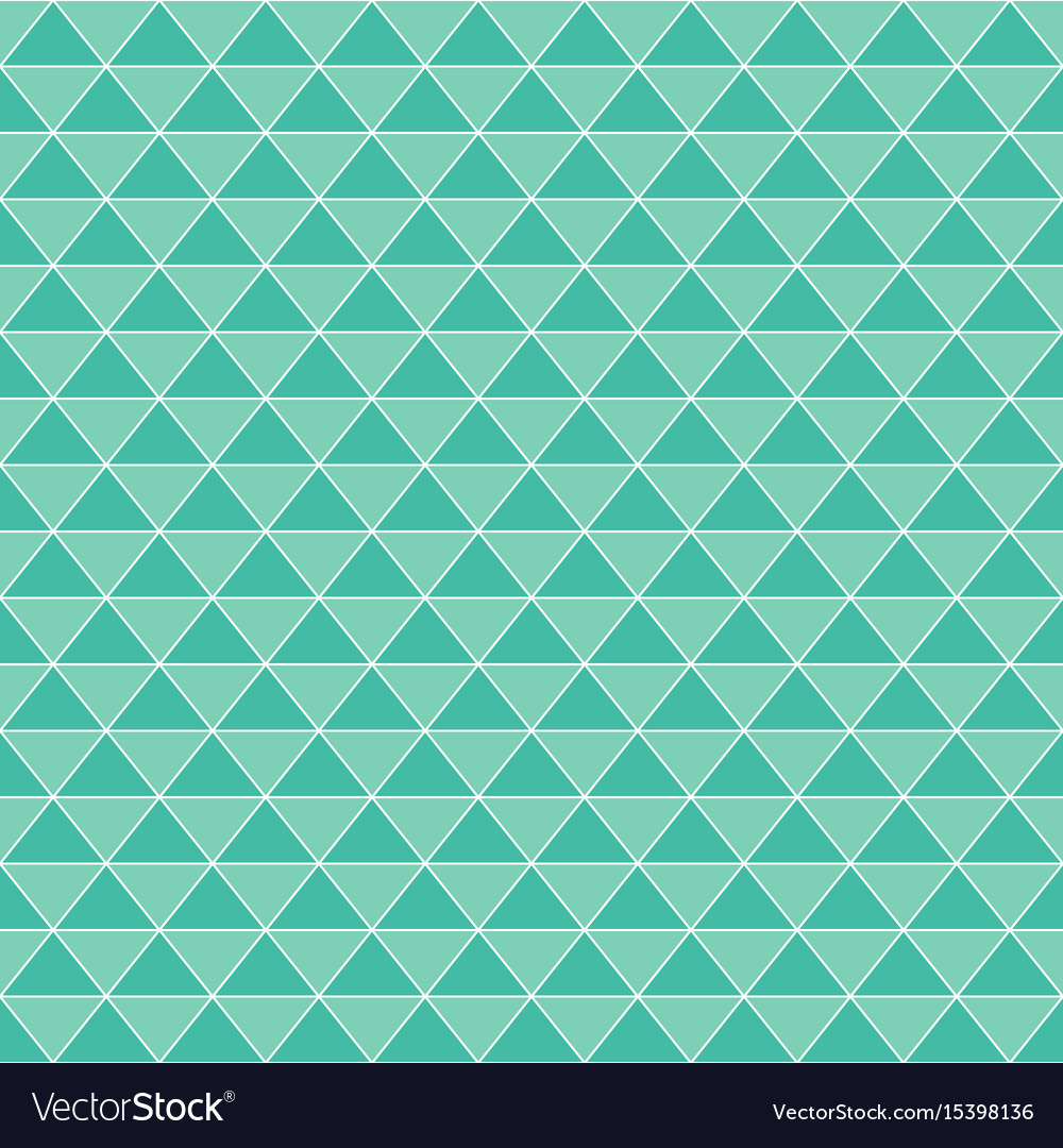 Abstract geometric rhombus background seamless vector image