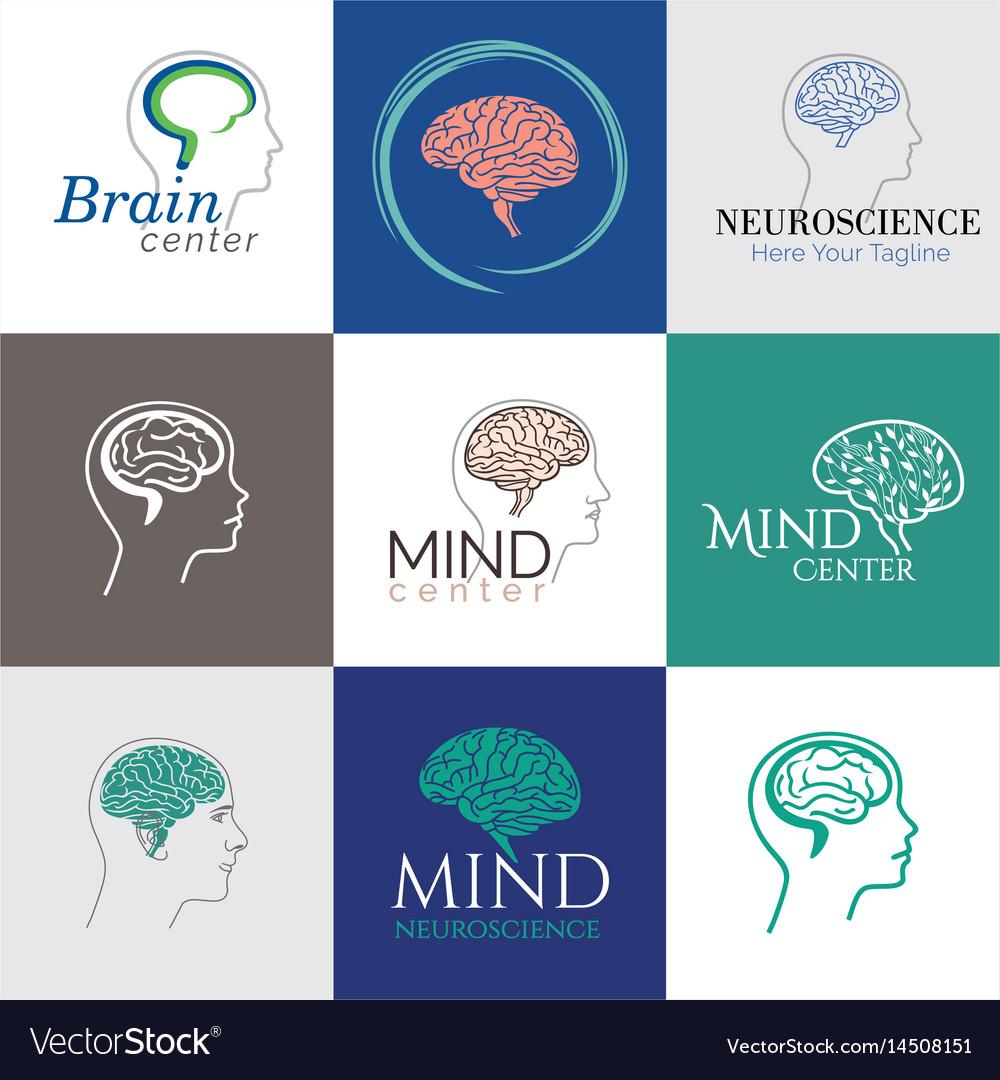 Human brain mind