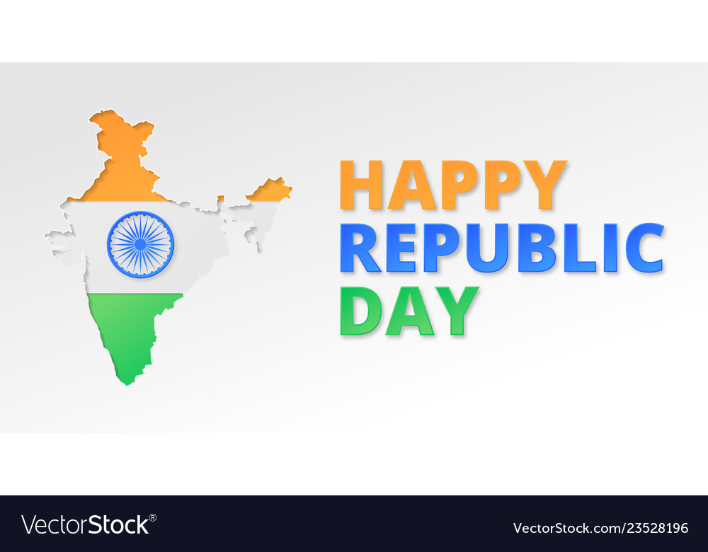 India republic day poster