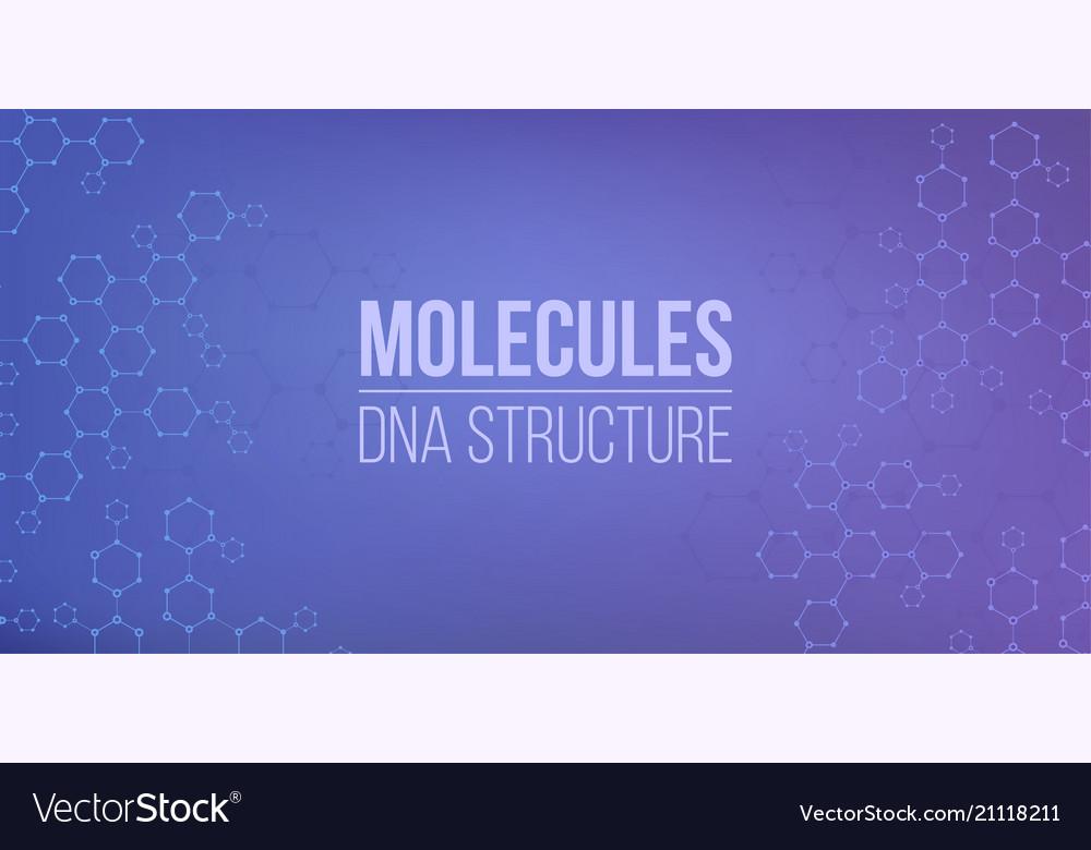 Creative of molecular