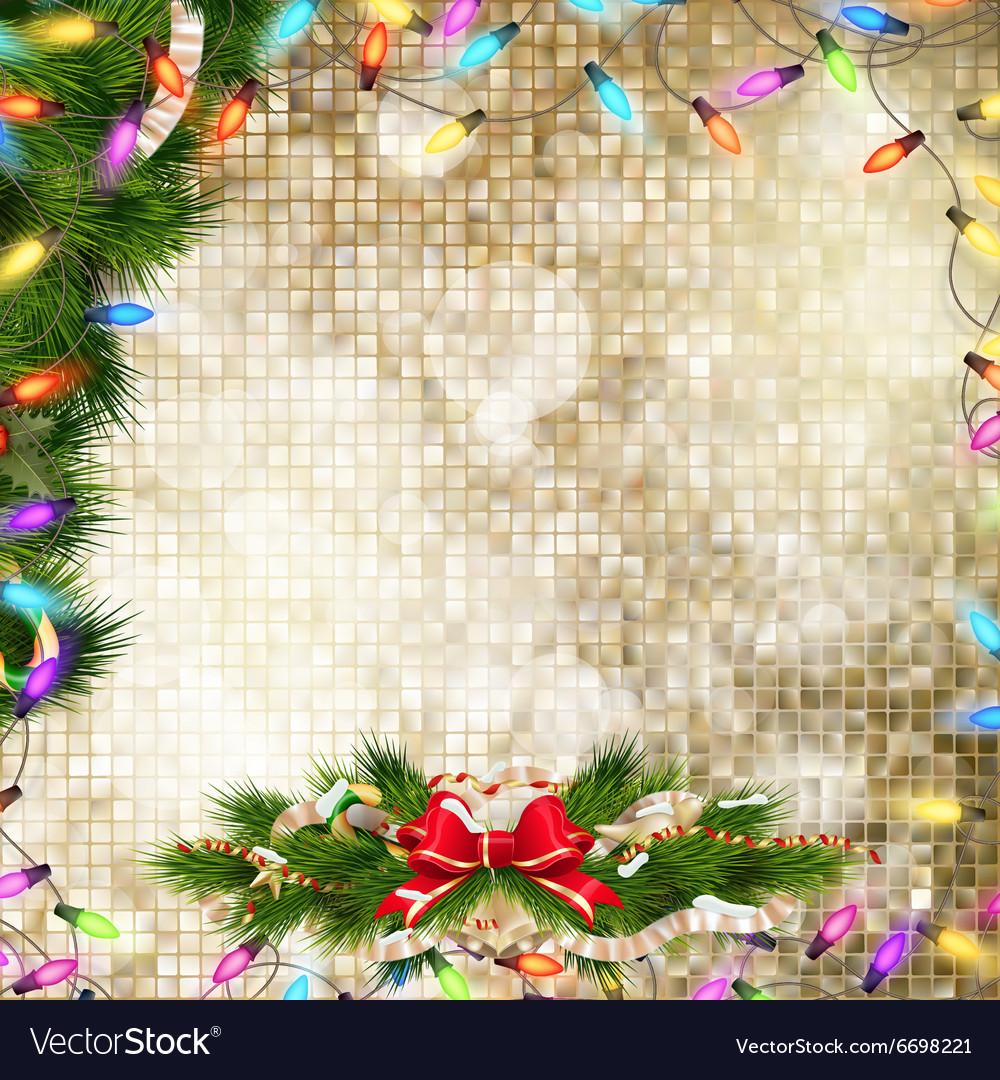 Christmas decoration EPS 10