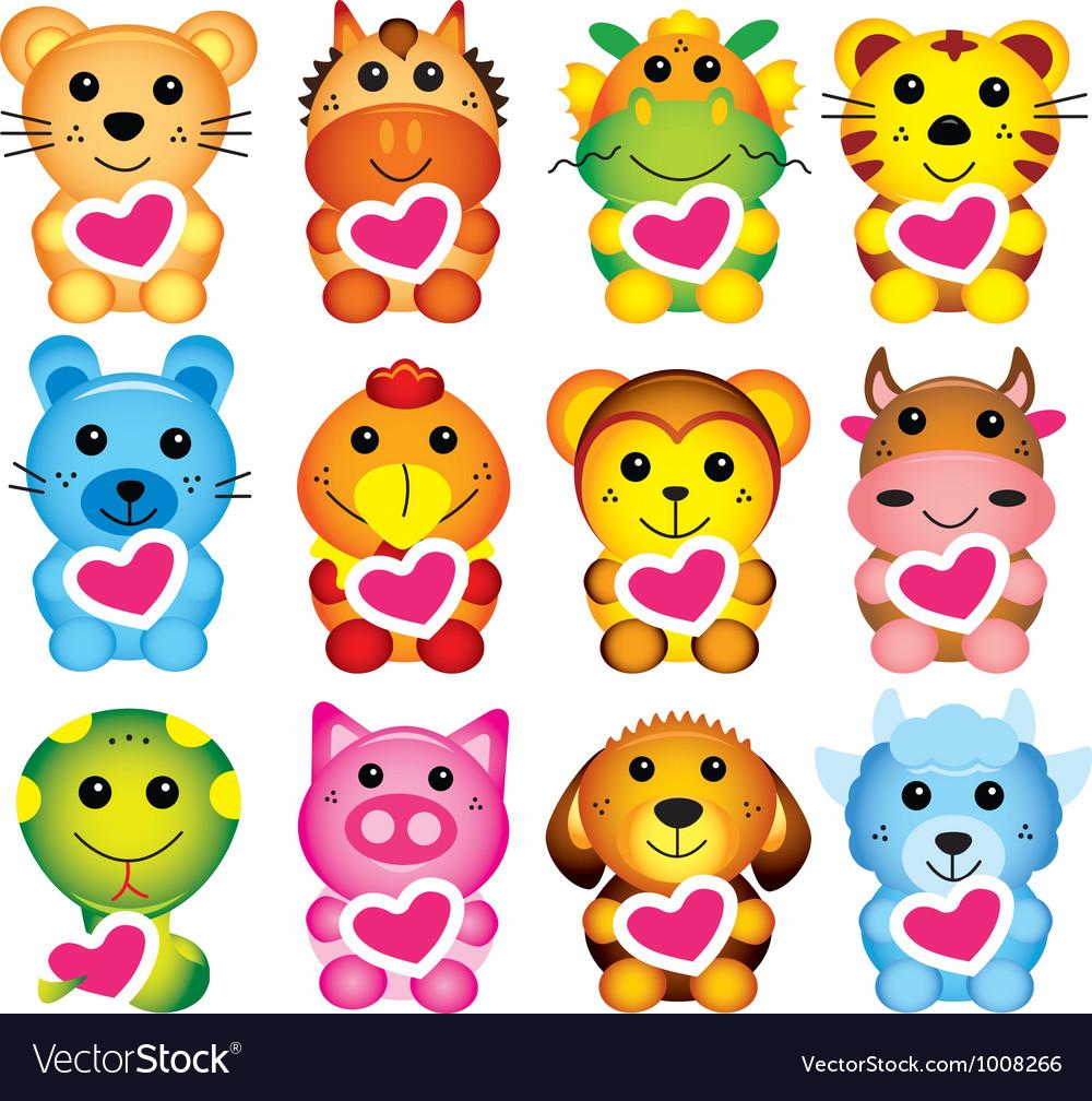 Chinese Animal Zodiac