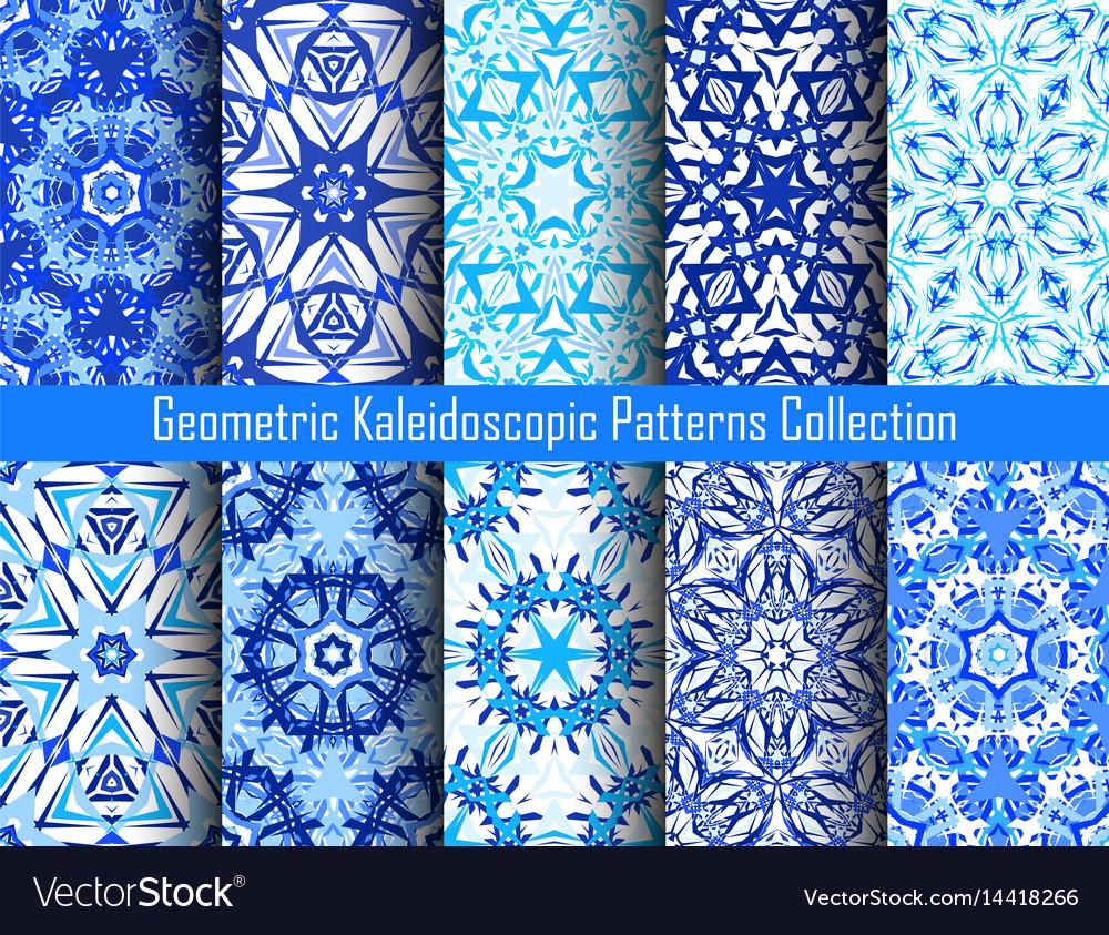 Kaleidoscope Patterns Awesome Ideas