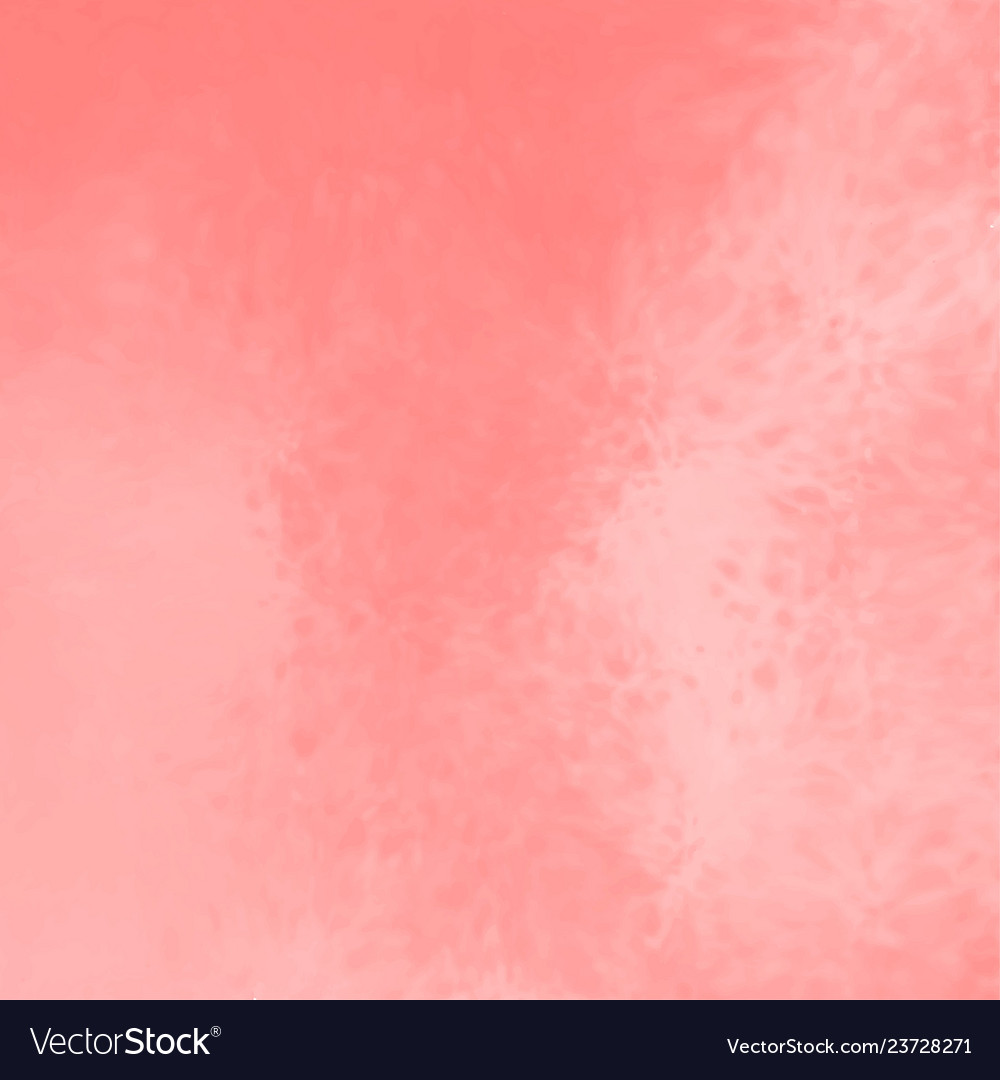 Peach color elegant watercolor texture background