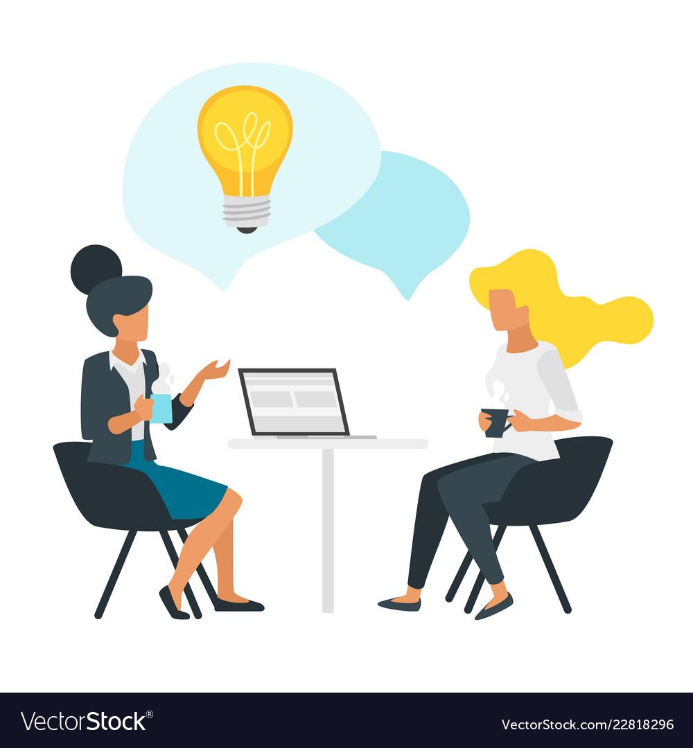 Problem solving concept business