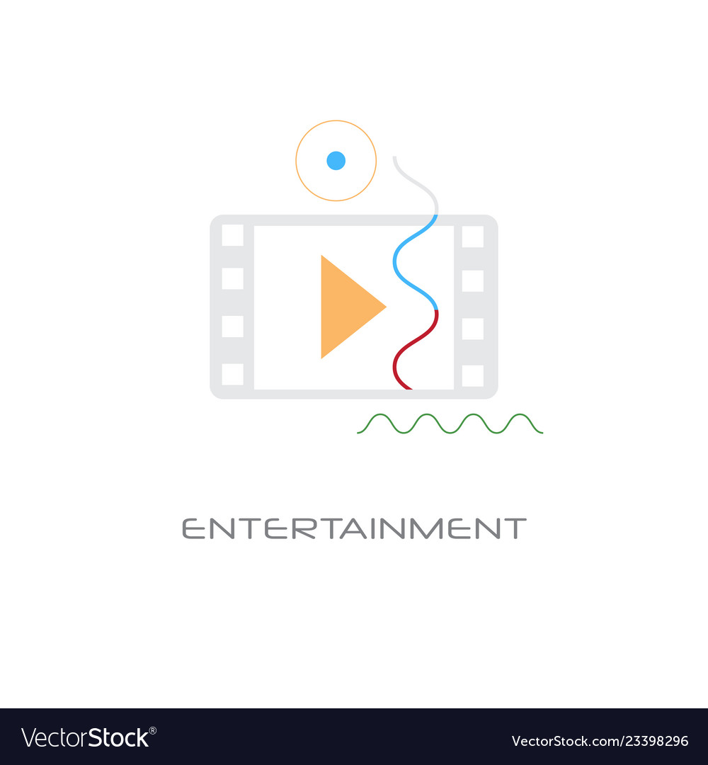 Video player entertainment multimedia application