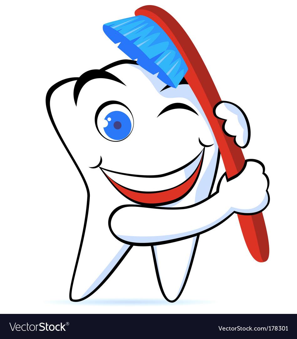 brushing teeth clip art. from Cut teeth clip art