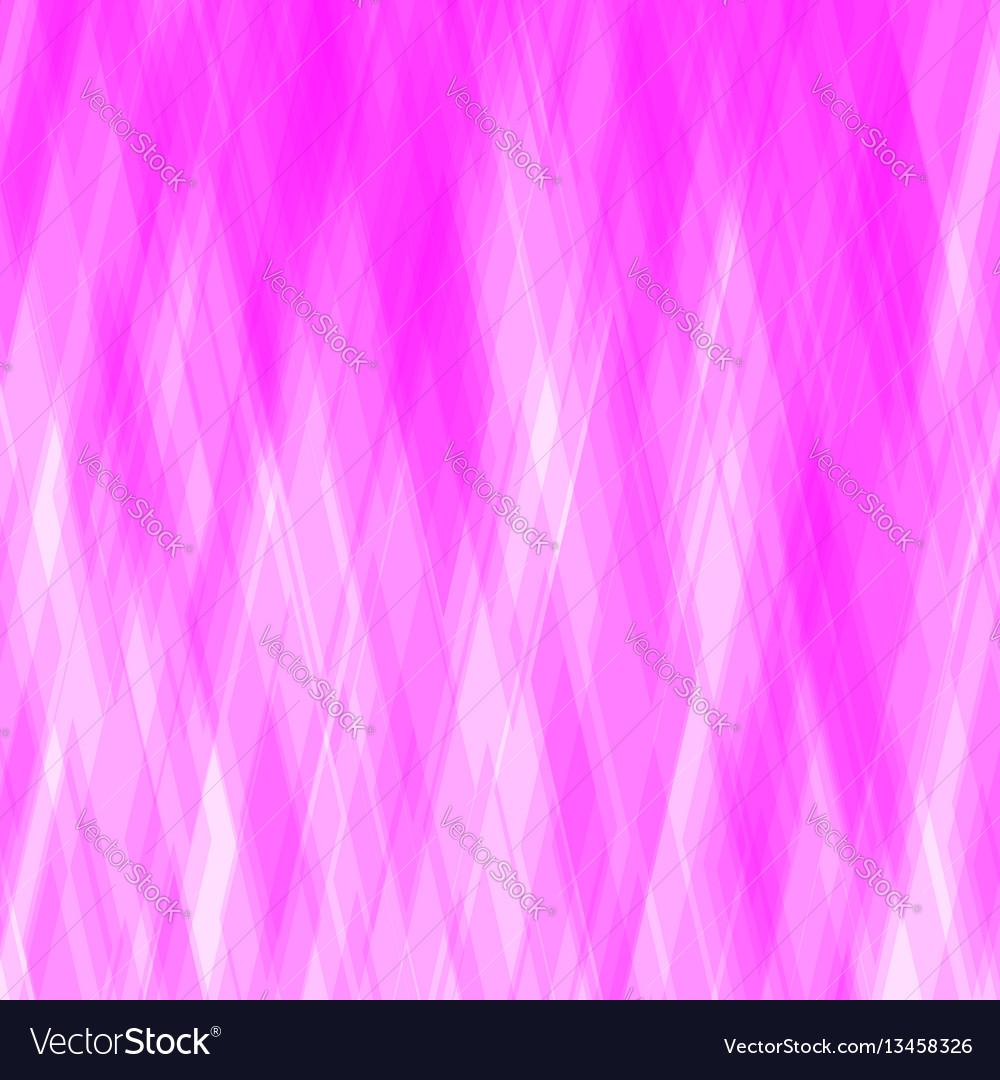 Diagonal pink mosaic pattern