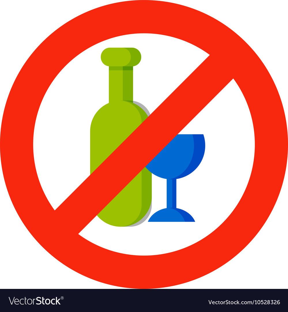 Stop drink
