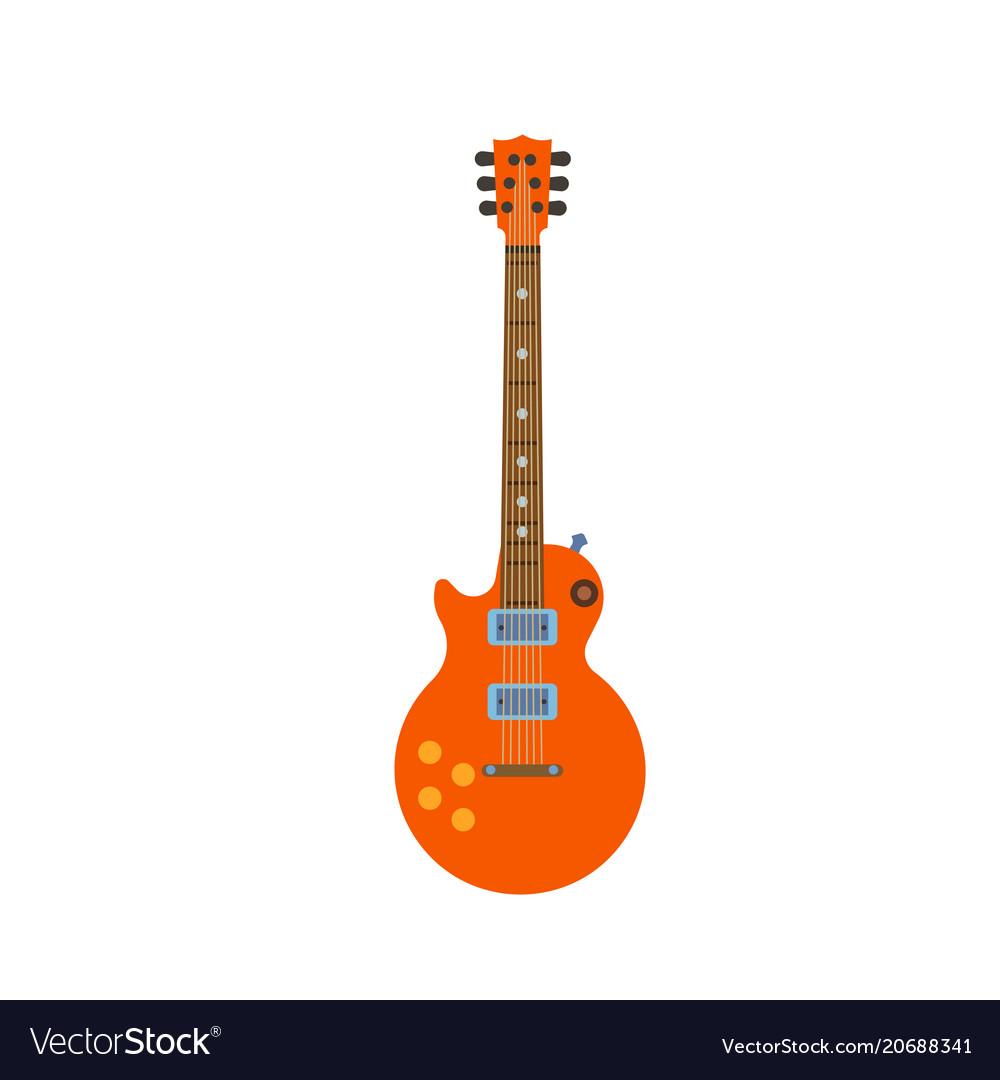 Guitar electric rock music instrument musical