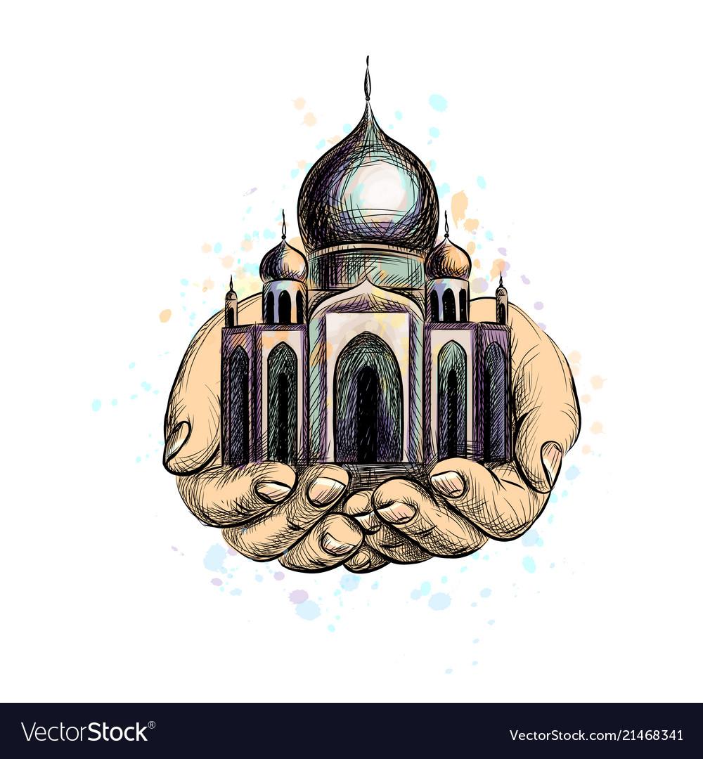 Muslim mosque islam