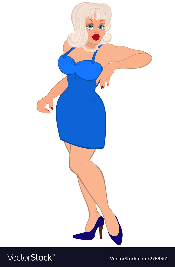 Sexy cartoon women pics