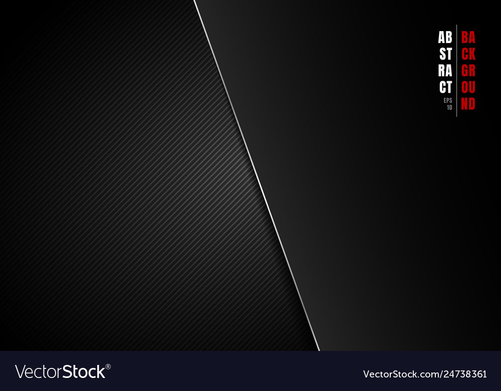 Abstract template diagonal lines striped black