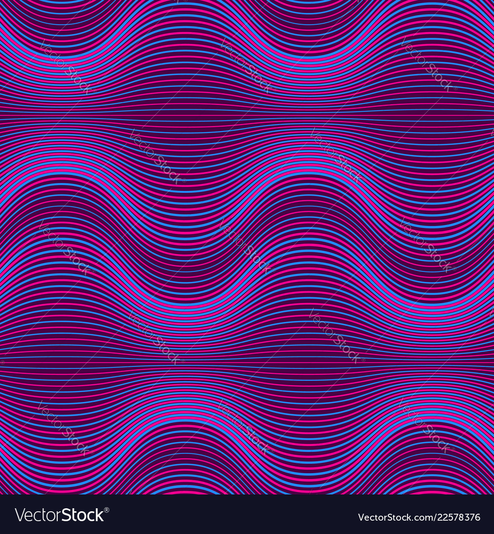 Dark purple abstract geometric background with