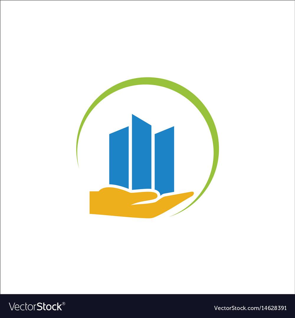 Business-finance-logo
