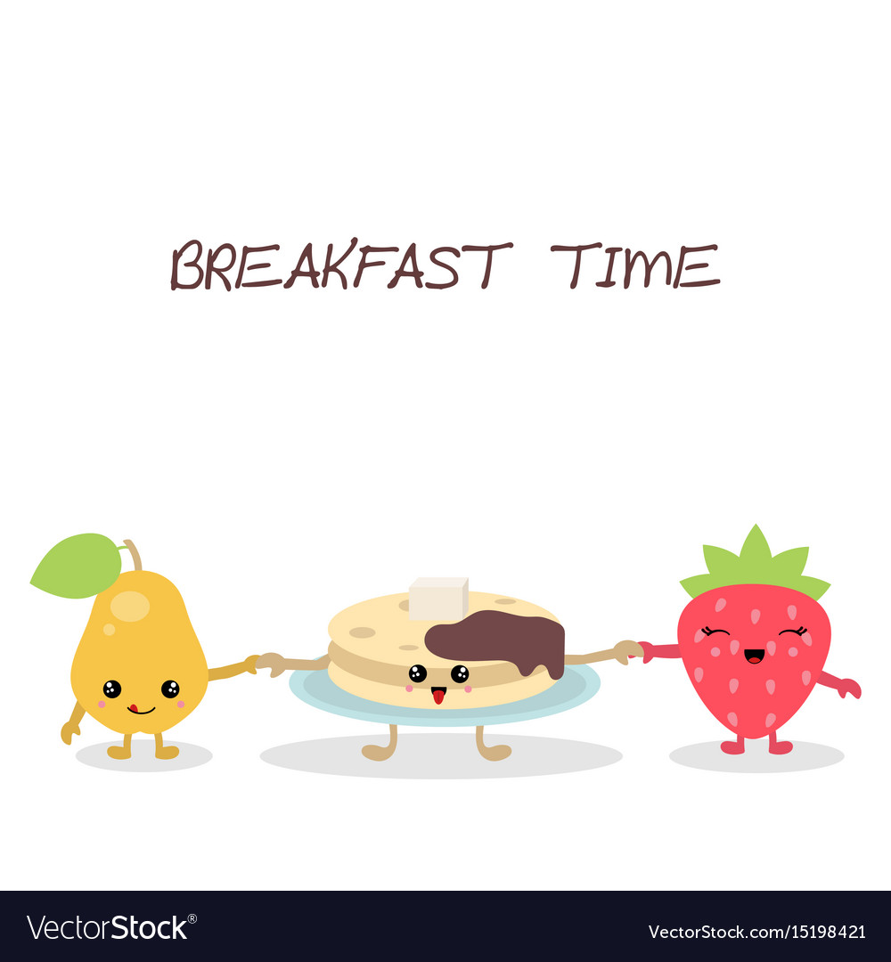 Breakfast food and beverages breakfast food and