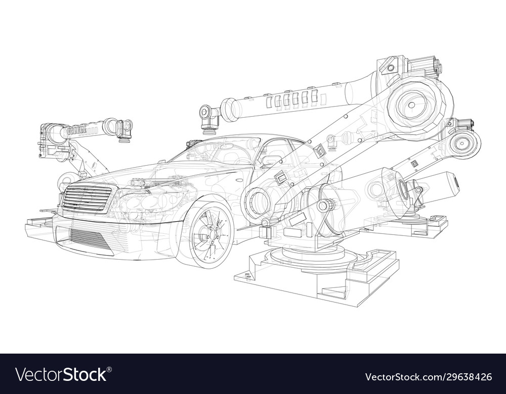 Assembly motor vehicle