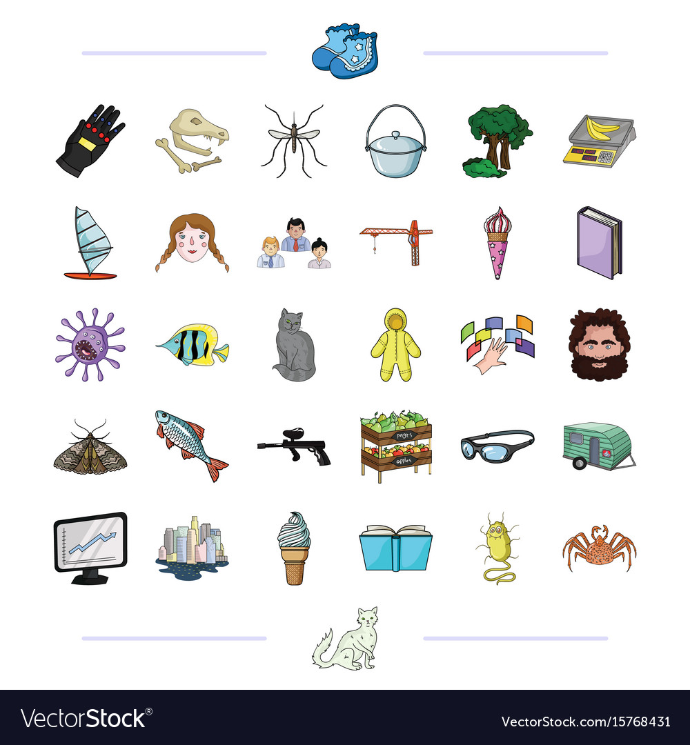 Archeology textiles business and other web icon