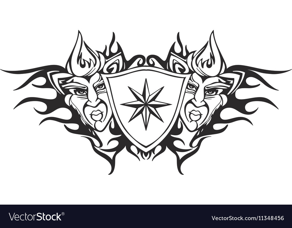 God Of Winds Vector Images 30