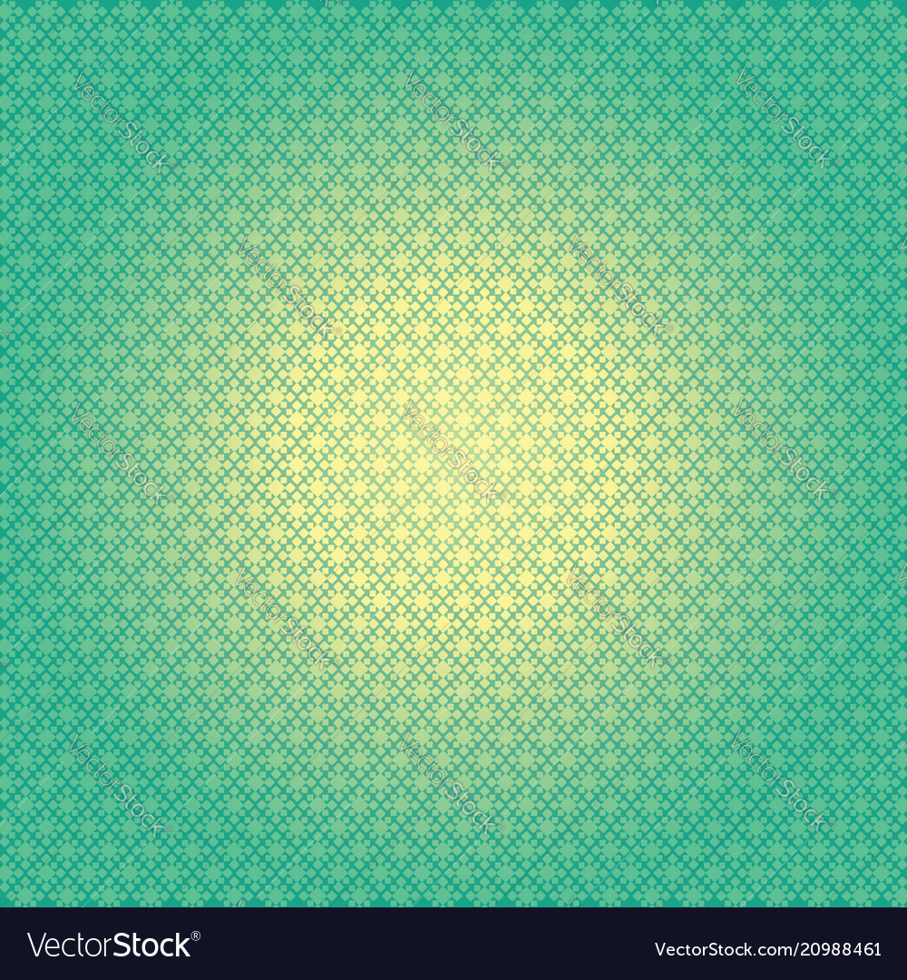 Abstract color full shapes pattern on background