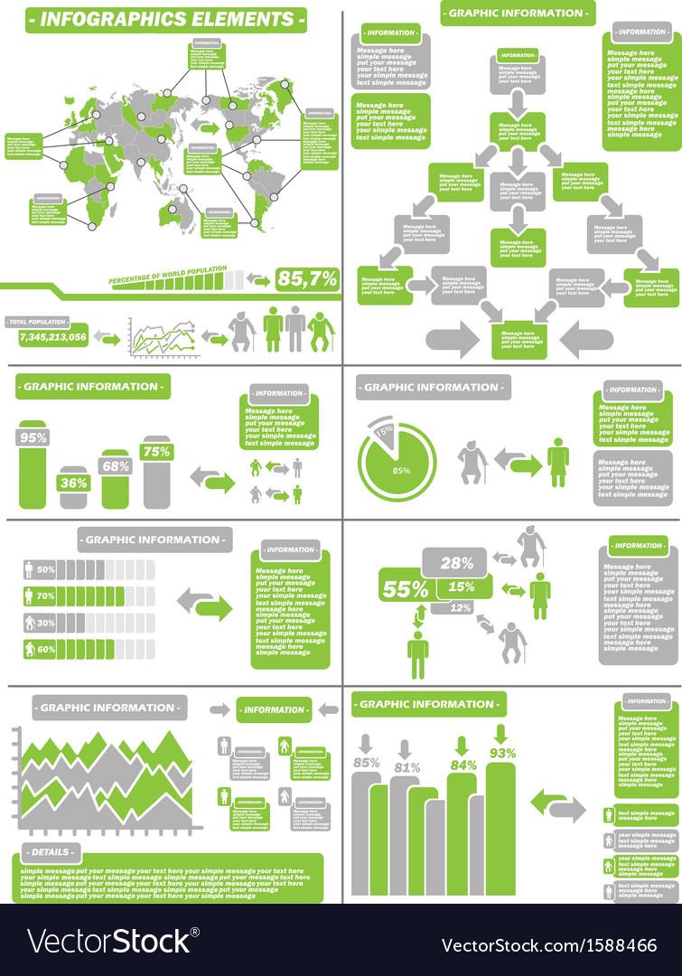 INFOGRAPHIC DEMOGRAPHICS GREEN 11
