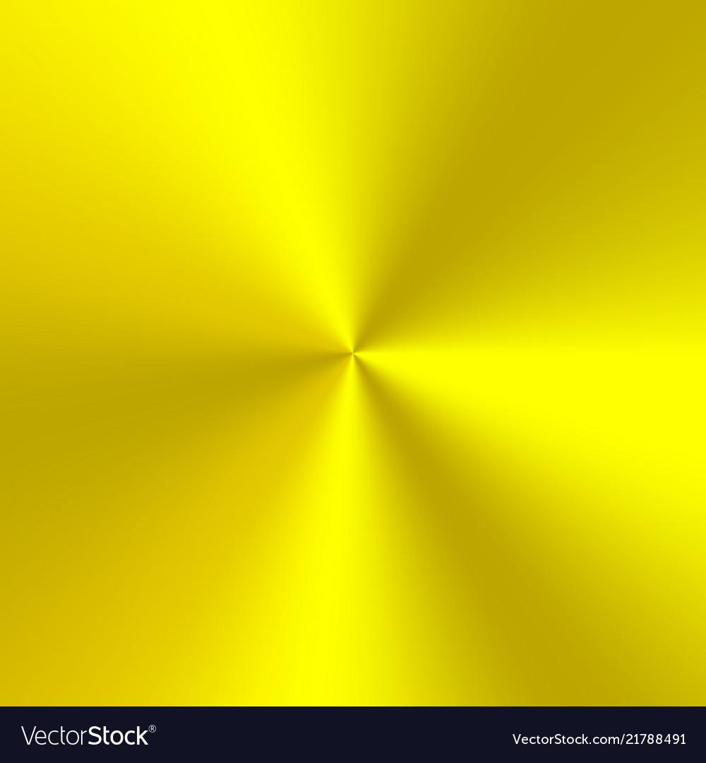 Bright yellow gradient