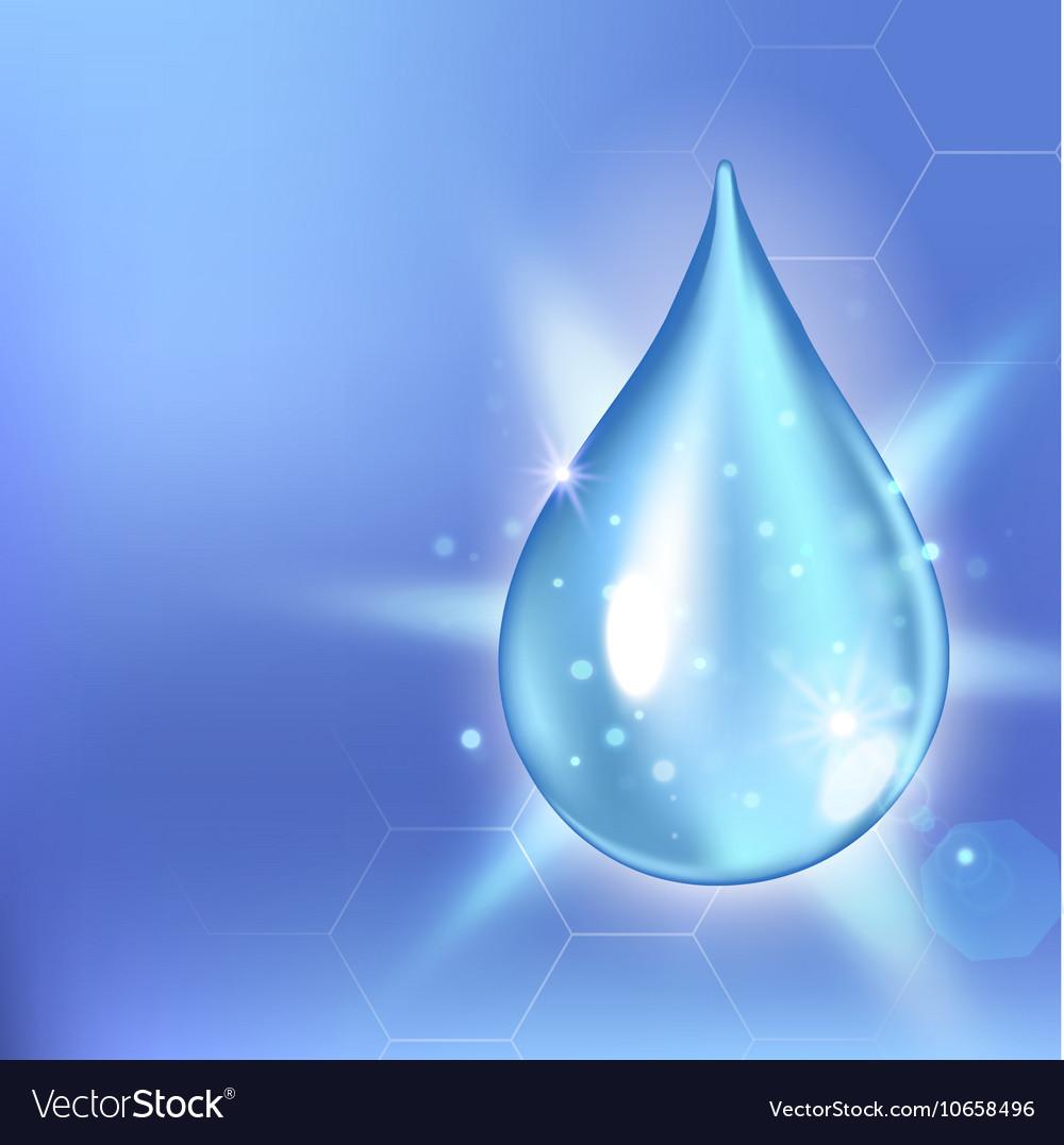 Supreme collagen oil drop essence Premium shining