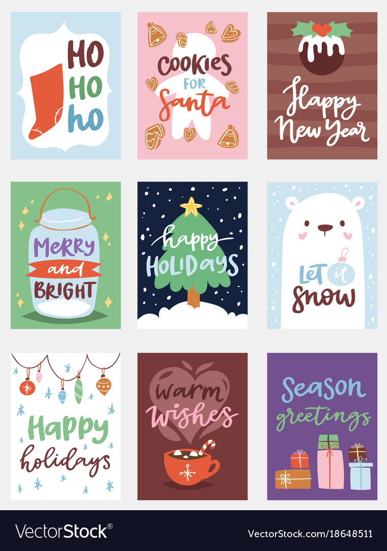Christmas party invintation card design royalty free vector christmas party invintation card design vector image m4hsunfo