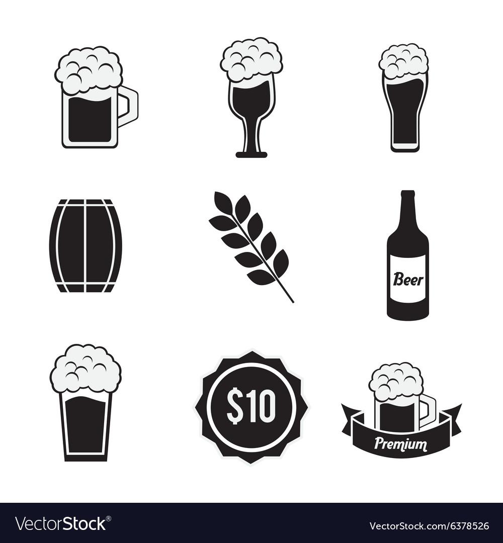 Beer product design