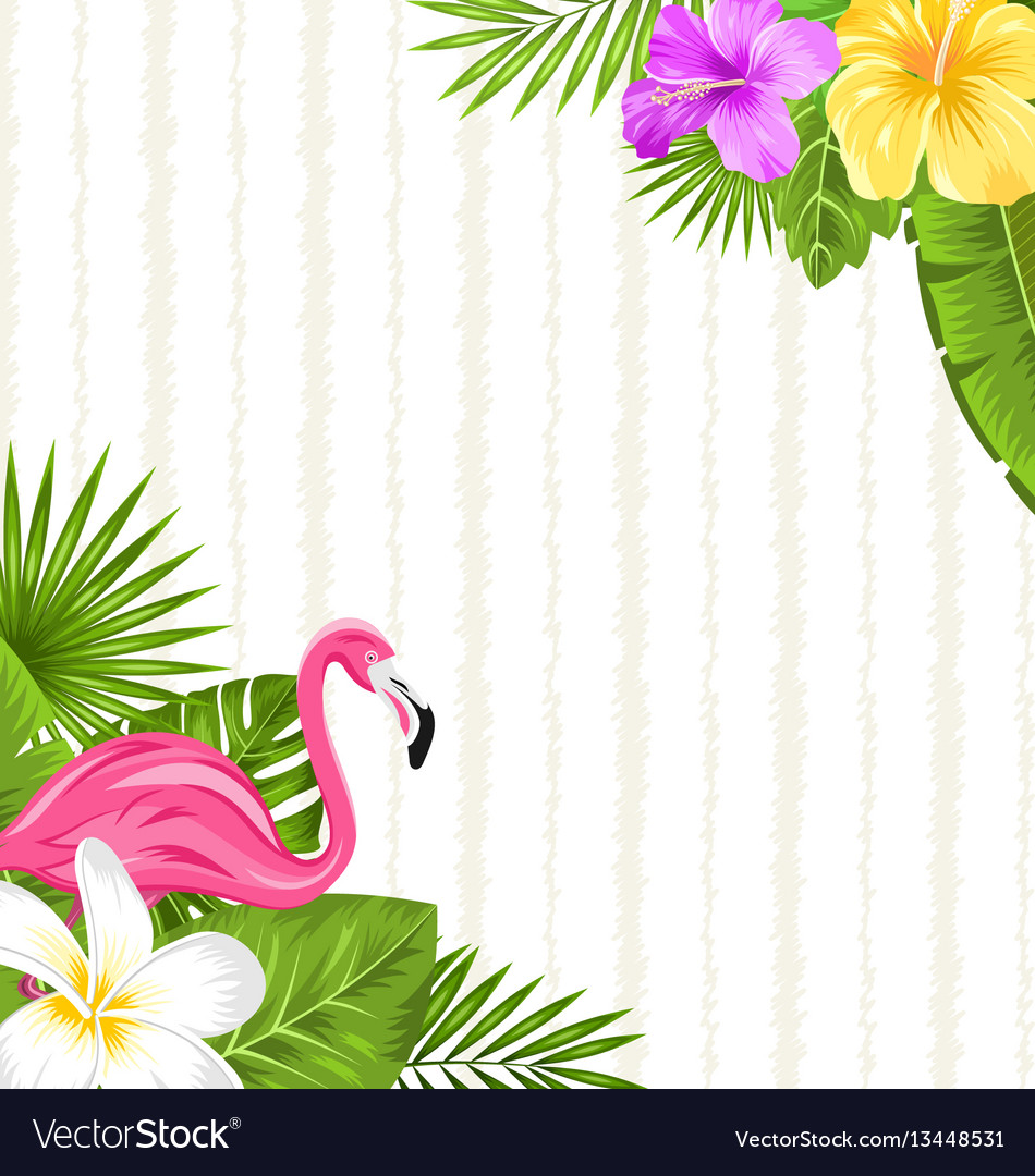 Beautiful seamless floral pattern background with