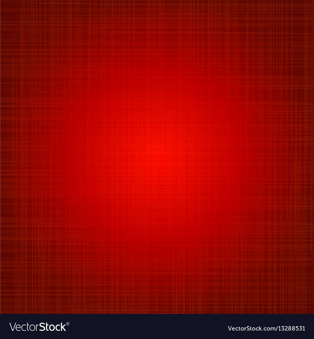 Red Cloth Texture Background
