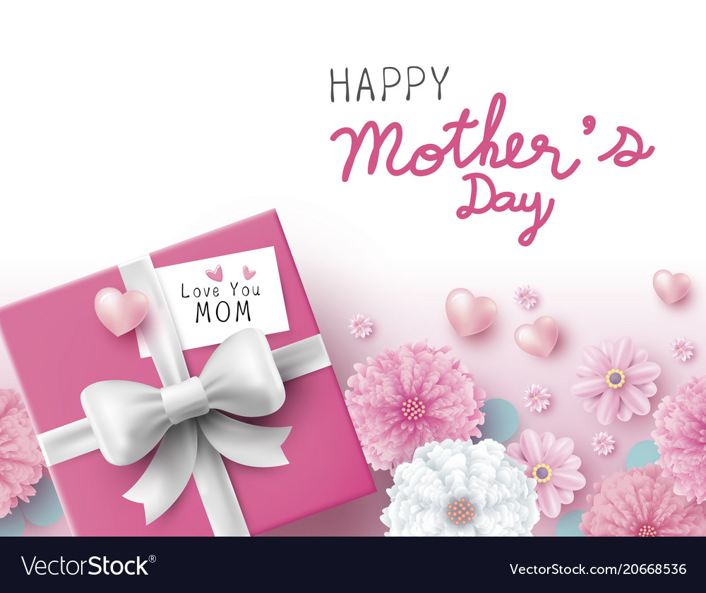 Mothers day concept design