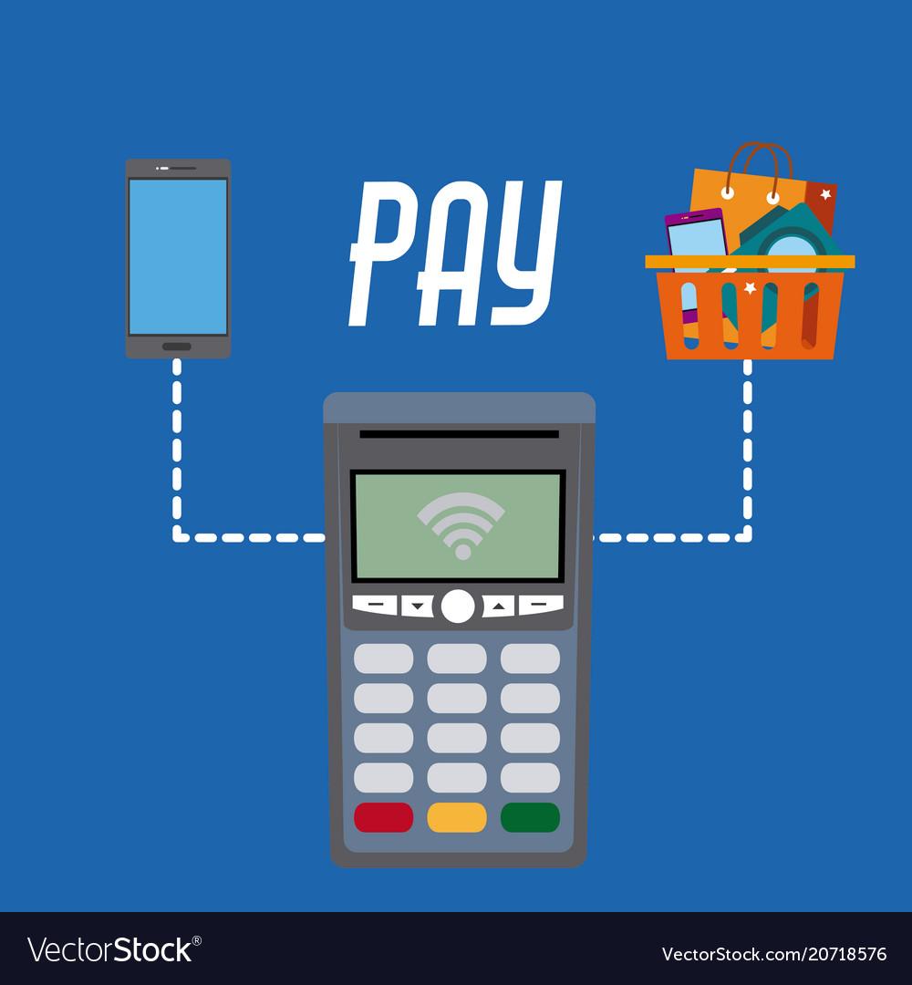 Nfc technology payment