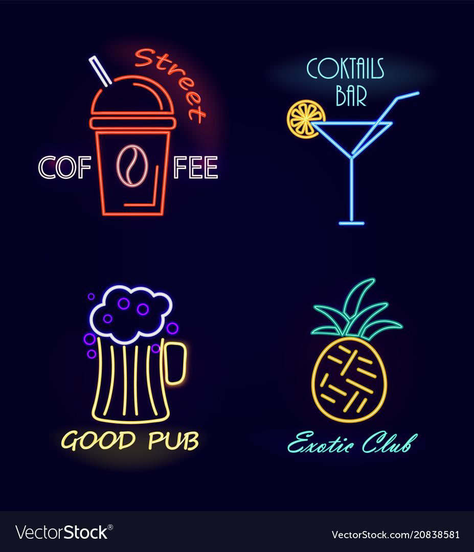 Street coffee and cocktail bar