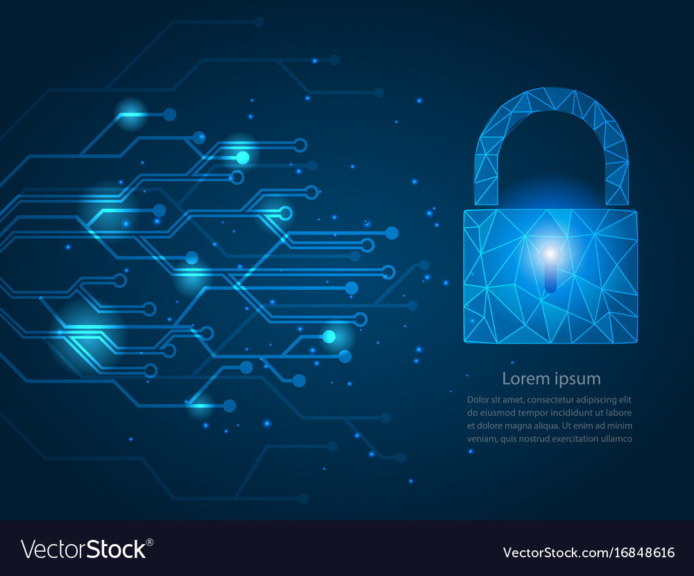 Safety network security concept