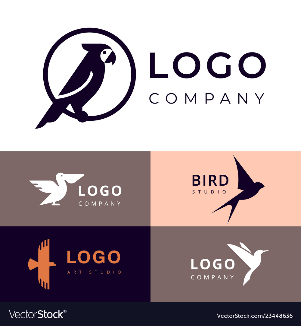 Branding for travel zooshop or other company